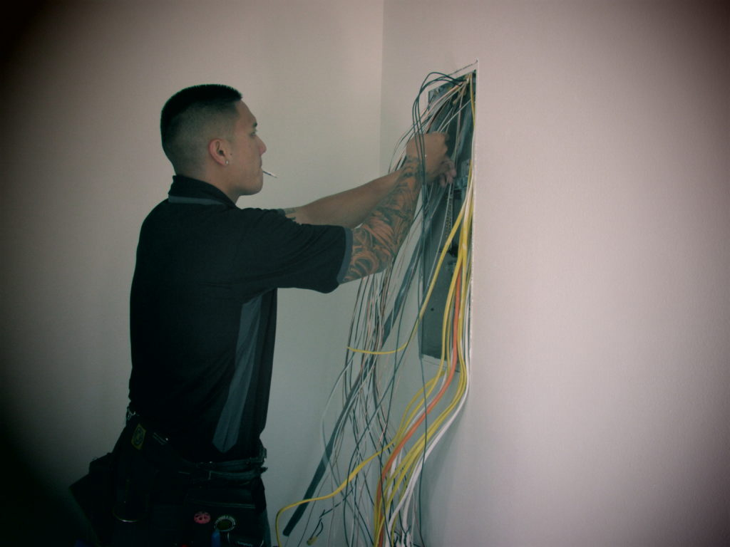 Electrical Panel Upgrade Replacement Installation Hilo Hi Residential Wiring And In Hawaii