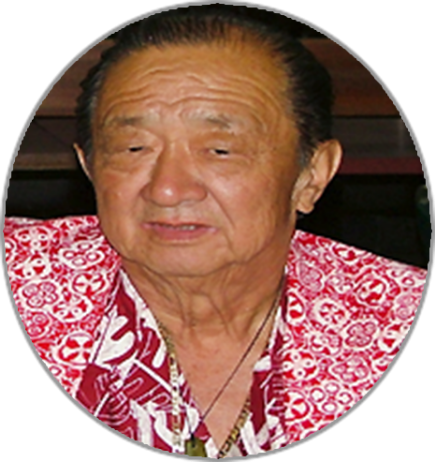 Walter Chung, founder of Walter's Electric Inc in Hilo, Hawaii