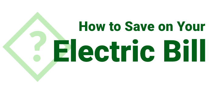 Save Money on Your Electric Bill with Walter's Electric