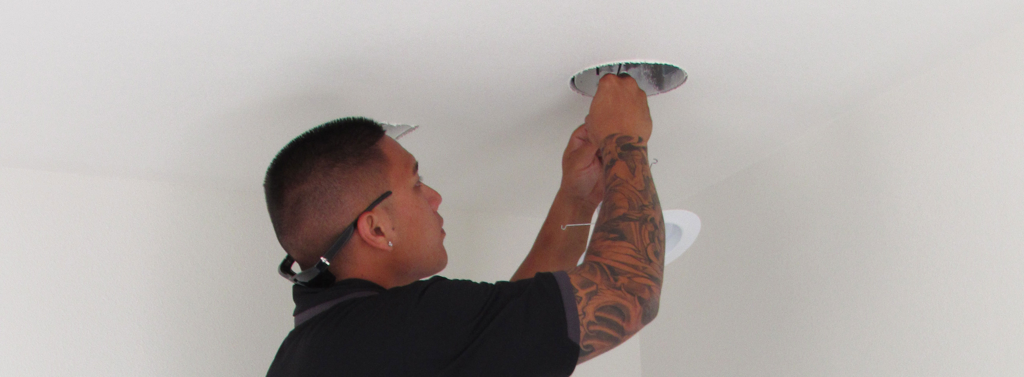 Residential lighting and fixture installation services in Hilo, Hawaii